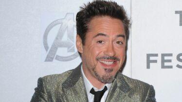 Iron Man change le fer en or