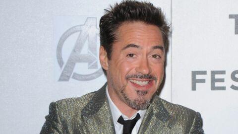 Robert Downey Jr: l'acteur le mieux payé d'Avengers