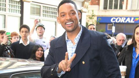 VIDEO Will Smith gifle un journaliste à Moscou