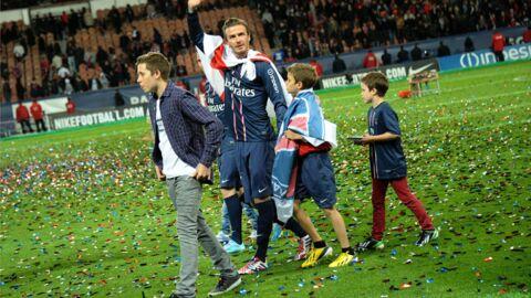 David Beckham: la vraie raison de son départ à la retraite