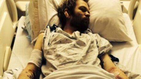 Deryck Whibley: le chanteur de Sum 41 placé en soins intensifs pour alcoolisme
