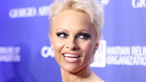 Pamela Anderson révèle avoir été violée dans sa jeunesse