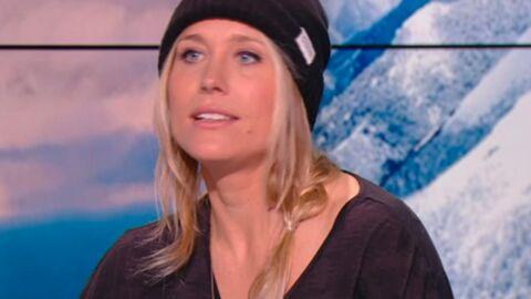 Dropped: Anne-Flore Marxer, rescapée du drame, reste traumatisée