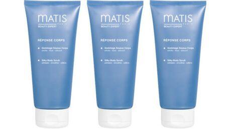Faites peau neuve en douceur avec Matis