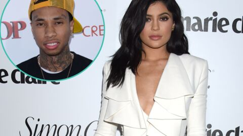 Kylie Jenner: une sextape avec son ex Tyga aurait été diffusée brièvement sur le site du rappeur