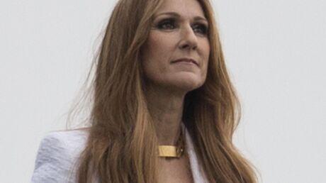 Céline Dion ne s'imagine pas être de nouveau en couple: «Je suis la femme d'un seul homme»