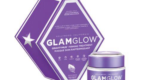 Gravitymud, le masque GlamGlow anti-gravité