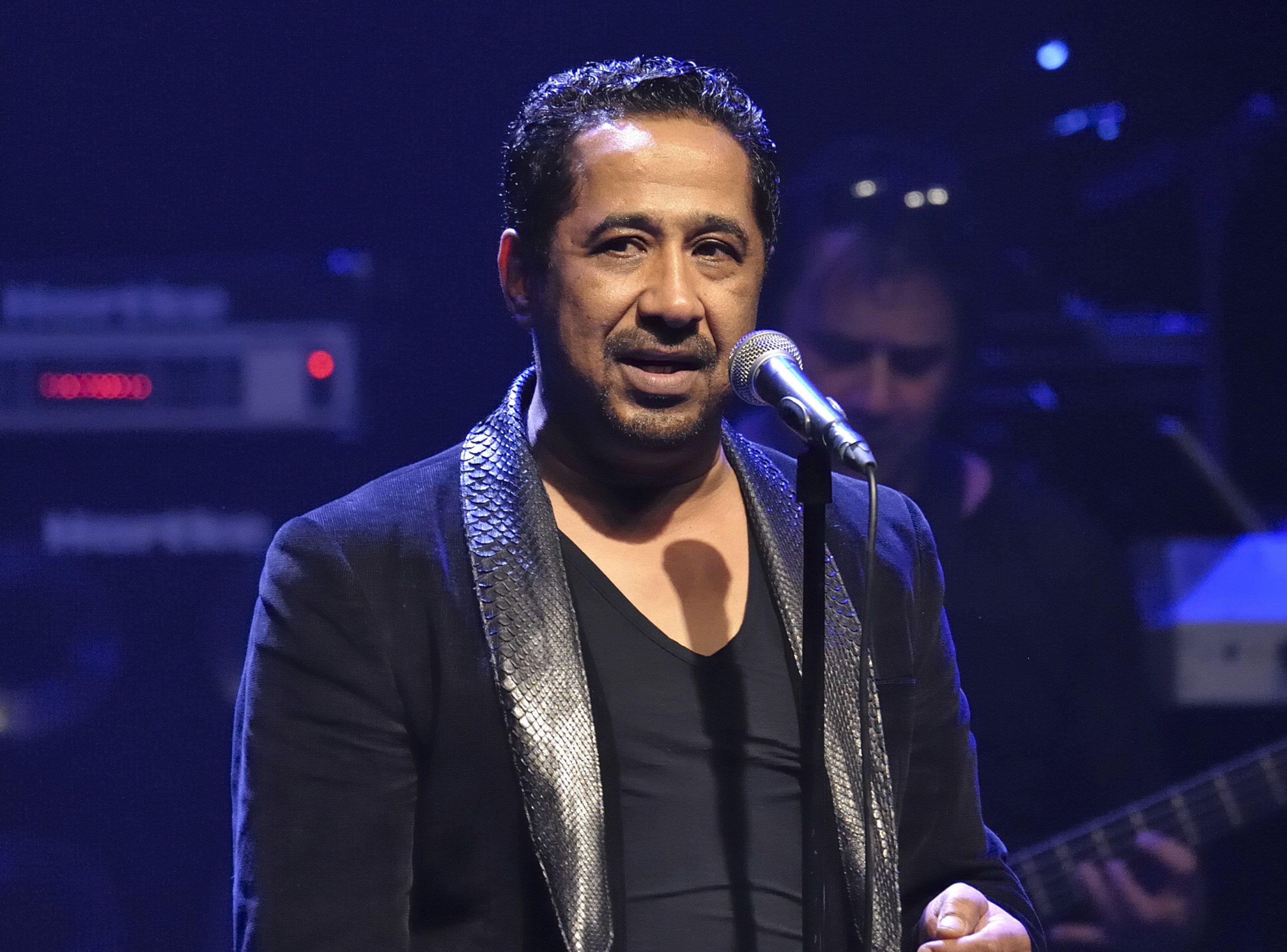 Khaled : accusé de plagiat pour son titre Didi, le chanteur