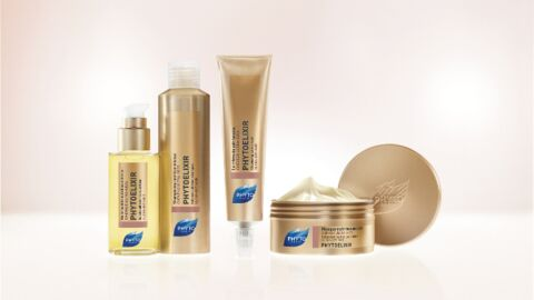 Phytoelixir, un nouveau rituel SOS pour cheveux ultra secs