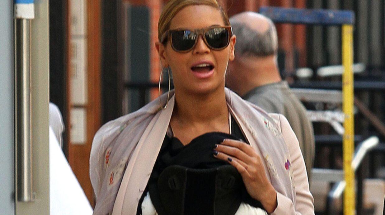 Jay-Z s'arrange pour que Beyoncé remonte sur scène au plus vite