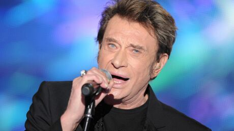Johnny Hallyday devrait chanter dans The Voice