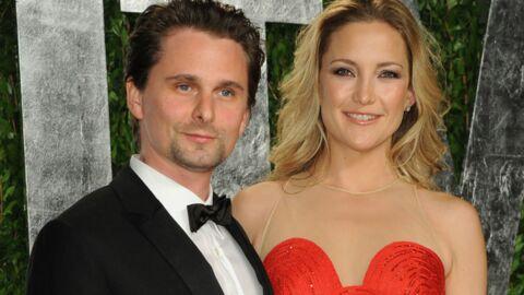 Kate Hudson et Matt Bellamy seraient mariés