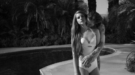 VIDEO Lana del Rey sexy dans le clip de Blue Jeans