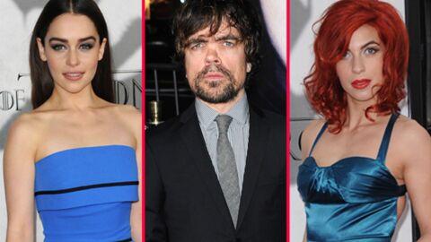 DIAPO Game of Thrones: saurez-vous reconnaître les acteurs sans leurs costumes?
