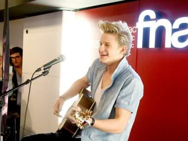 Cody Simpson est à Paris