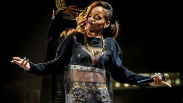 Dans la tête de Rihanna