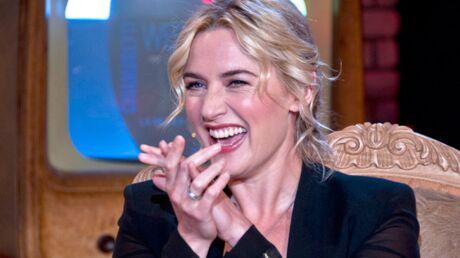 Kate Winslet explique ENFIN l'étrange prénom de son fils, Bear Blaze