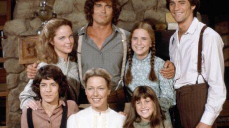 DIAPO Que sont devenus les acteurs de La petite maison dans la prairie?