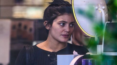 PHOTOS Kylie Jenner surprenante sans maquillage