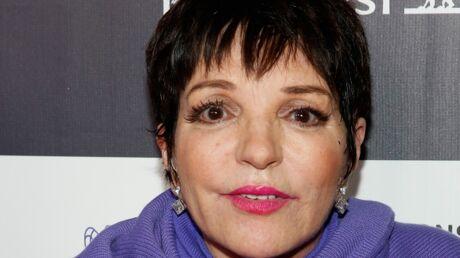 Liza Minnelli en cure de désintoxication pour soigner son alcoolisme