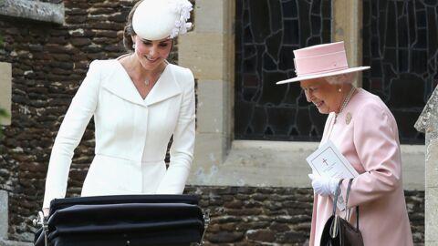 Kate Middleton évoque la relation spéciale qu'entretient Elizabeth II avec ses arrière petits-enfants