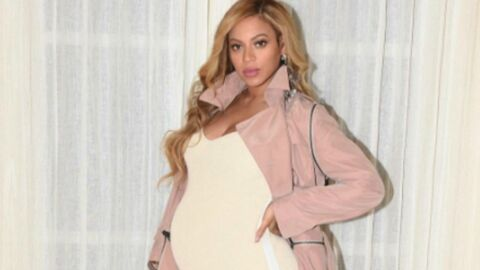 PHOTOS Enceinte, Beyoncé publie de nouveaux clichés de son baby bump sur Instagram