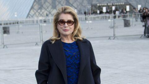 Catherine Deneuve critiquée pour sa défense de Roman Polanski, Emmanuelle Seigner la soutient