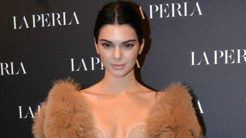 Après son cambriolage, Kendall Jenner renvoie son garde du corps