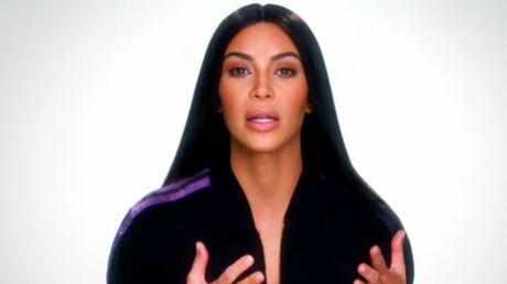 Kim Kardashian confie qu'avant son braquage, elle avait un mauvais pressentiment