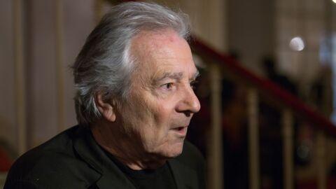 Pierre Arditi confie qu'il a tenté de suicider après une rupture