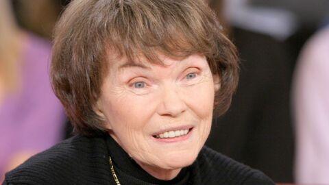 Danielle Mitterrand hospitalisée pour «une anémie sérieuse»