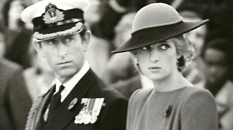 #1987 Lady Di et le prince Charles: leur couple en danger
