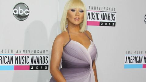 PHOTOS Christina Aguilera assume ses rondeurs sur le red carpet