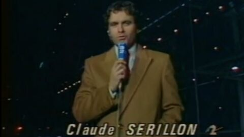 #1987 Claude Sérillon censuré par Antenne 2?