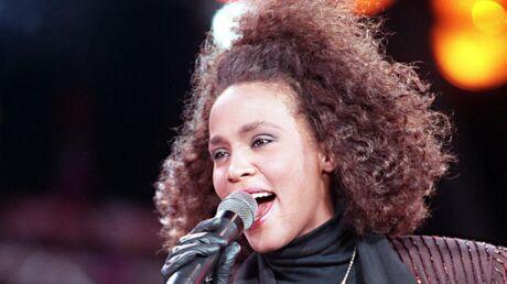 #1987 Whitney Houston vexe ses fans français