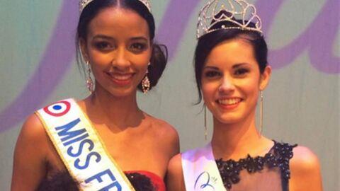 Une candidate à l'élection Miss France 2015 raconte sa greffe du cœur