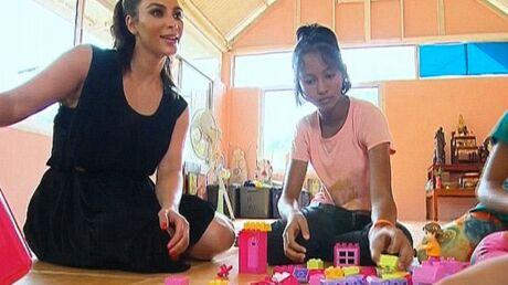 Kim Kardashian: une jeune Thaïlandaise qu'elle voulait adopter… a refusé