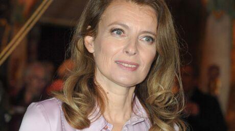 Valérie Trierweiler: choqué par les «sans dents», son éditeur a demandé des explications