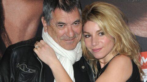 Lola Marois et Jean-Marie Bigard se sont séparés plusieurs fois