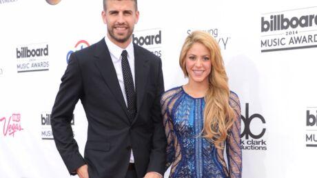 Gérard Piqué et Shakira victimes d'un chantage à sextape? Les proches démentent