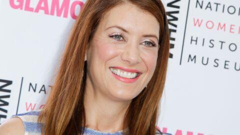 Kate Walsh (Grey's Anatomy) atteinte de ménopause précoce, elle n'aura pas d'enfant