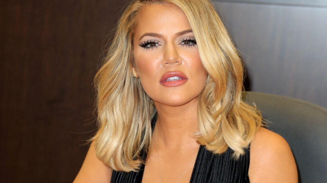 Khloé Kardashian attrape un staphylocoque au chevet de Lamar Odom