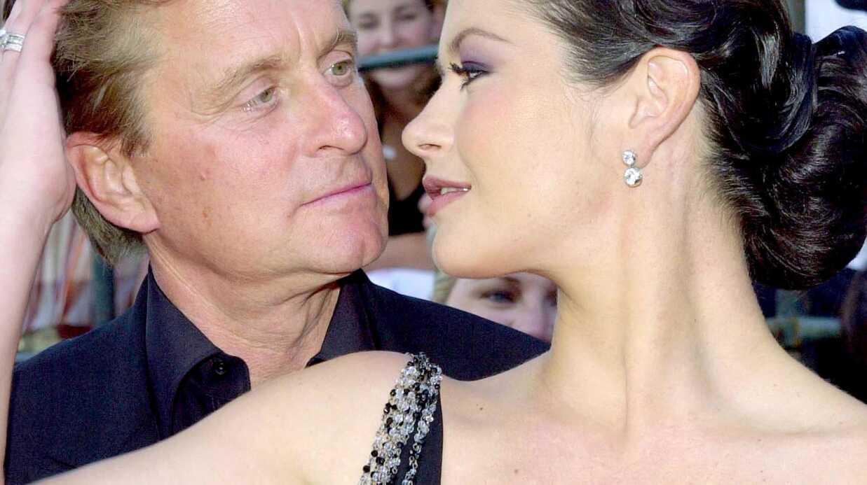 Catherine Zeta-Jones: 15 ans de mariage avec Michael Douglas, sa touchante déclaration d'amour