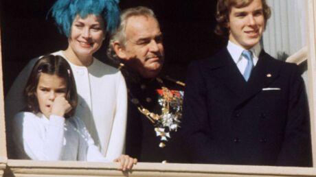 Albert, Caroline, Stéphanie, enfants: Monaco diffuse des photos d'archives de la famille princière