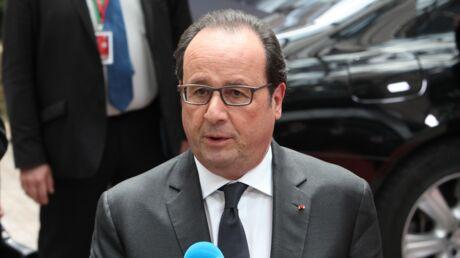 François Hollande: une enquête ouverte suite au décès d'un homme après le passage du convoi présidentiel