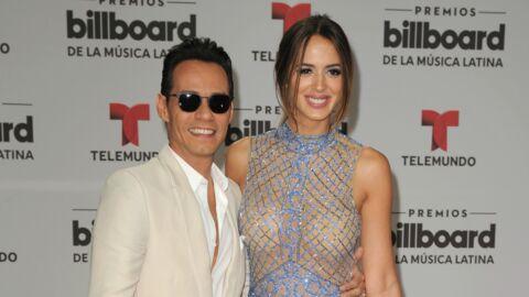 Marc Anthony et sa femme, Shannon De Lima, se séparent