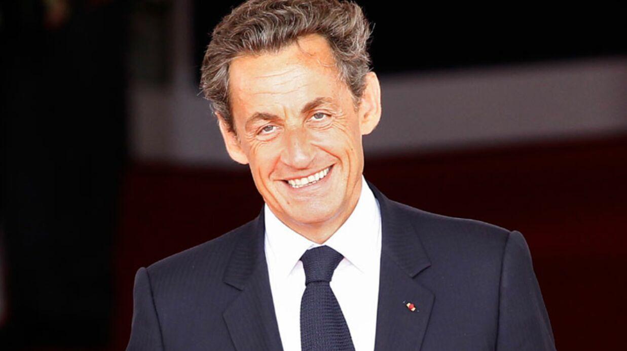 Heure par heure, récit de la naissance de Giulia Sarkozy