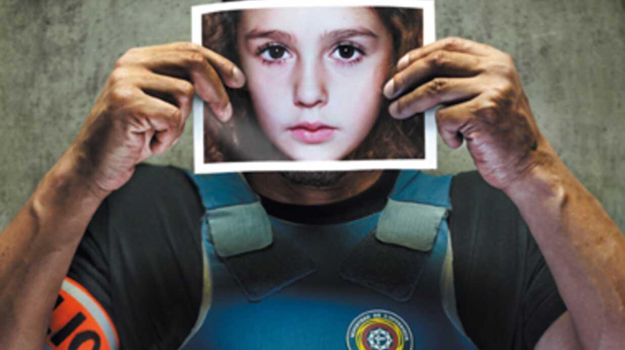C'est vu – Polisse: les enfants en première ligne