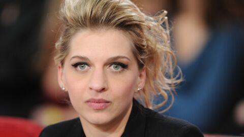 Amandine Bourgeois anéantie par l'annulation de ses concerts