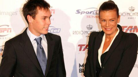 PHOTOS Stéphanie de Monaco présente son fils Louis